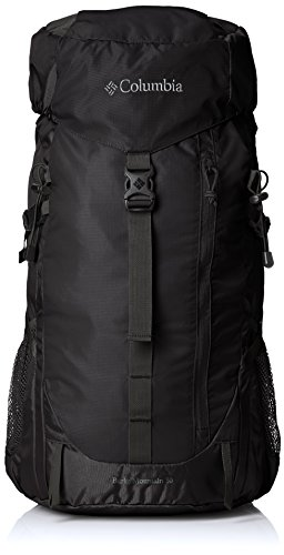 [コロンビア] Burke Mountain 30L Backpack II PU8179-010 Black