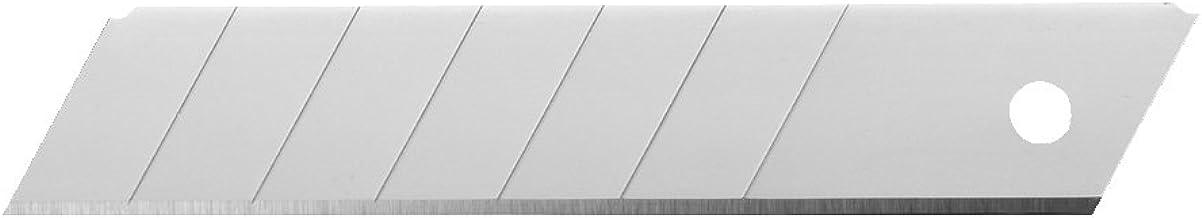 IRWIN 10504563 - Cuchilla precortadas de acero al carbono, 18 mm, 50 uds.