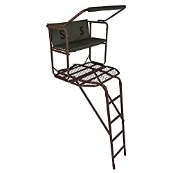 Best Comfortable Ladder Stand