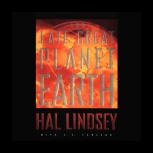 The Late Great Planet Earth cover art