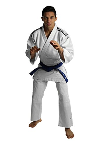 adidas J350 Kimono Judo Initiation Enfant 1/140 ((livré sans