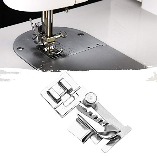 ankunlunbai Dn00308 elástico de tela prensatelas hogar Máquina de ...
