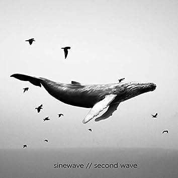 Sinewave II (Second Wave)