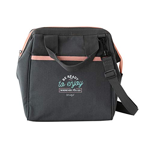 Mr. Wonderful Lunch bag - Be ready to enjoy wherever you go