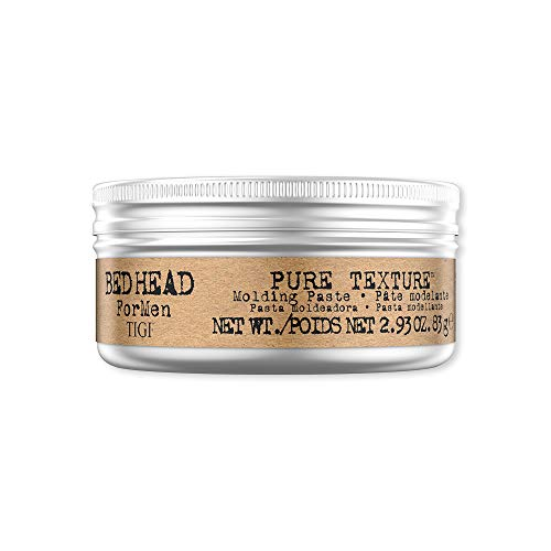 Tigi Tigi Bed Head for Men Texture Molding Paste 2.93 Oz, 2.93 Oz