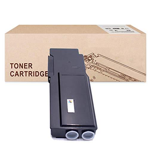 Lxf-xgCompatibile con XEROX WorkCentre 6605 cartuccia di toner per Xerox Phaser 6600 WorkCentre 6605 6655 colore kit batteria stampante laser,Nero