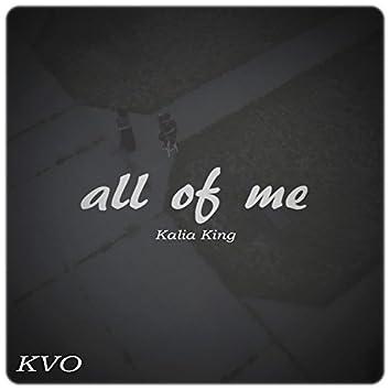 All of Me (feat. Kalia King)