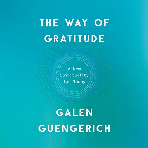 The Way of Gratitude cover art