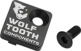 Wolf Tooth Components Direct-Mount Front Derailleur Cap