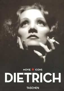 Dietrich (Taschen Movie Icon Series)