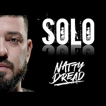 Solo (feat. Los Pericos)