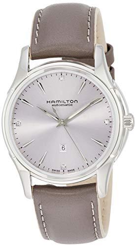 Hamilton Jazzmaster Viewmatic Lady h32315891Mujer automático reloj