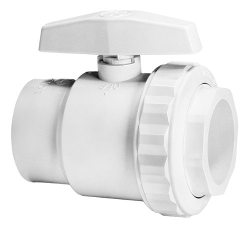 Hayward SP0722S Trimline 2-Way Ball Valve