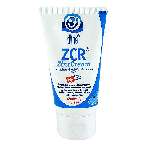 ZCR ZincCream 50 g