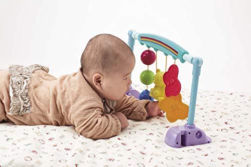 うちの赤ちゃん世界一新生児から遊べるベビージム
