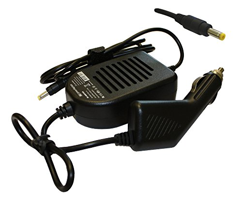Power4Laptops Laptop KFZ Ladegerät kompatibel mit Compaq Armada E500