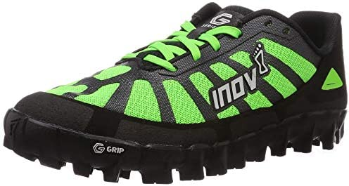 Inov 8 Mens Mudclaw G 260 V2 Trail Running Shoes Ultra Durable Breathable Perfect for Obstacle product image