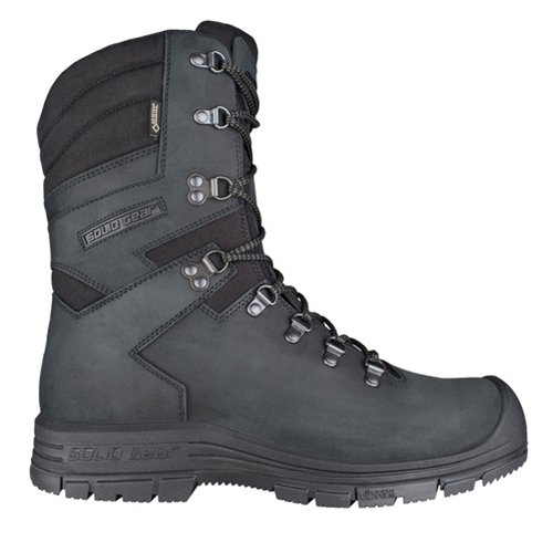 Solid Gear Safety Shoes - Safety Shoes Today
