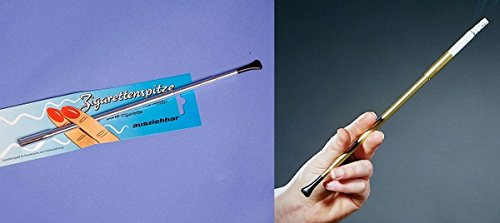 Porte-cigarette, 45 cm,
