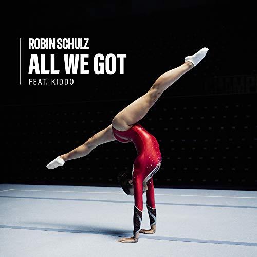 All We Got (feat. KIDDO)