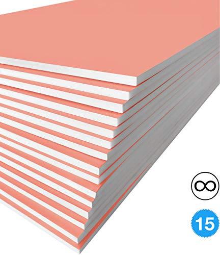 4x8 foam insulation sheets - 7