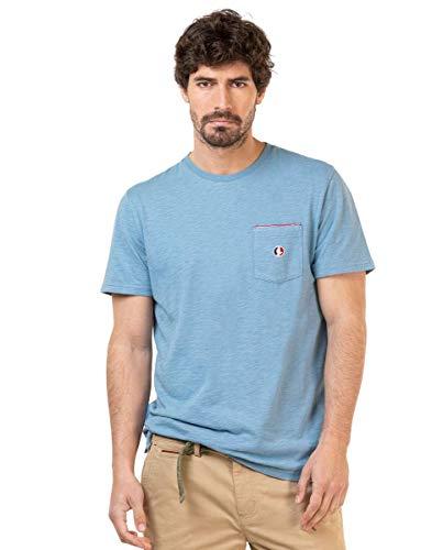 El Ganso Camiseta Azul
