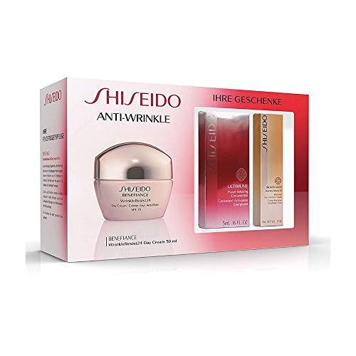 Shiseido Concealer, 250 ml 3598380029973