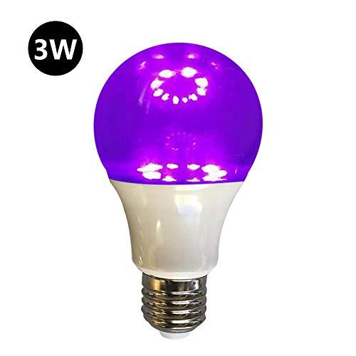 getherad Mini UV-Licht UV-Lampe UV-Lampe UV-Sterilisator UV-LED-Desinfektionsmittel Reise UV...