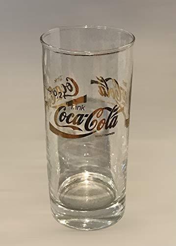 Coca Cola - Vasos (0,2 L, 1 unidades)