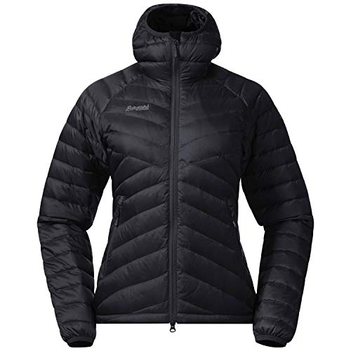 Bergans Pyttegga Down Jacket with Hood Women - Damen Daunenjacke
