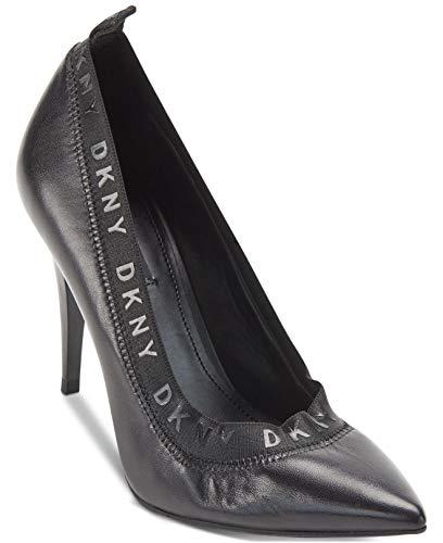 DKNY Katrina High Pump Damen Schuhe Schwarz