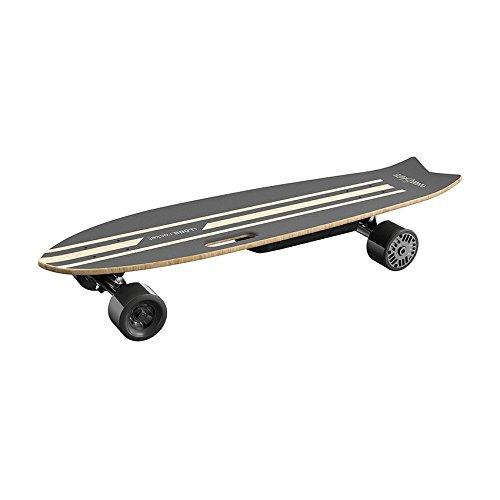 iWatSkate iLong.Rocket - Skate Skateboard Longboard Eléctrico