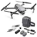 DJI Mavic 2 Pro Fly More Kit Combo, Include Drone con Hasselblad Fotocamera Hdr...