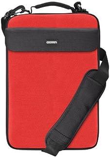 """Cocoon CLS407RD Nolita II Neoprene 16"""" Laptop Sleeve (Racing Red)"""
