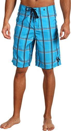 Hurley Men's Puerto Rico Suede Boardshort