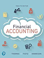 Financial Accounting, 12th Edition Front Cover