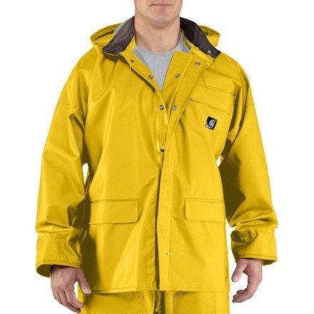 Carhartt Men's Surrey Coat