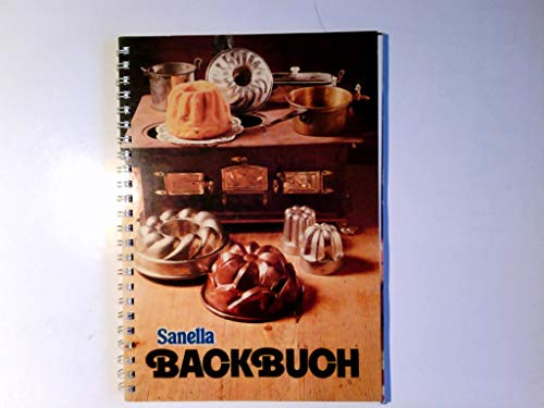 Sanella-Backbuch.