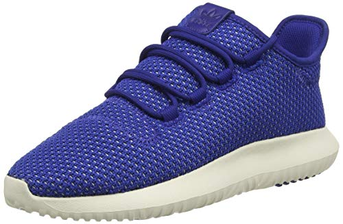 adidas Men's Tubular Shadow Ck Hi-Top Trainers, Blue (Blue B37593), 12 UK