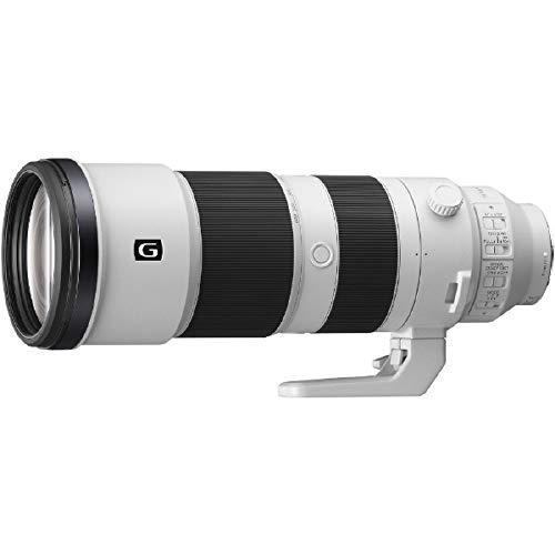 ソニー デジタル一眼カメラα[Eマウント]用レンズSEL200600G(FE 200-600mm F5.6-6.3) フルサイズ Gレンズ
