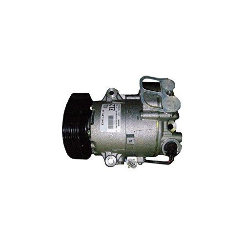 Delphi TSP0155966 Kompressor, Klimaanlage