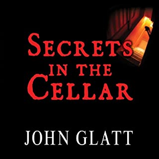 Secrets in the Cellar audiobook cover art