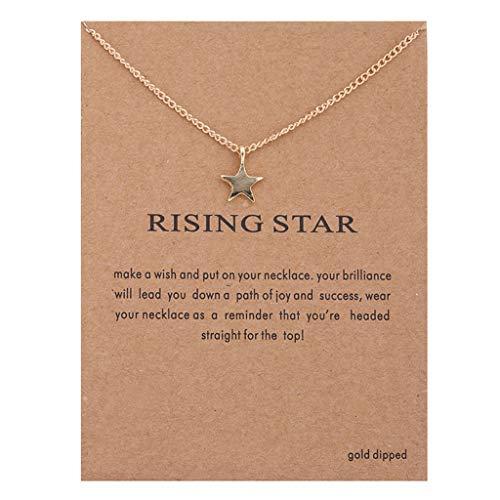 KJGTR Animal Cat Dog Paw Heart Horse Necklace for Women Girls Necklaces Pendants Female Statement Wedding Jewelry Gift