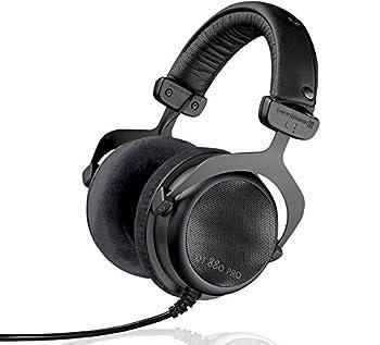 Beyerdynamic DT 880 PRO - 250 Ohm Semi-Open Studio Headphones  Limited Edition   Renewed