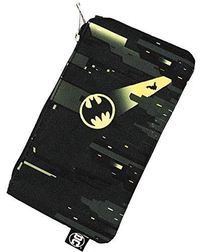 Loungefly DC Batman Signal Pouch