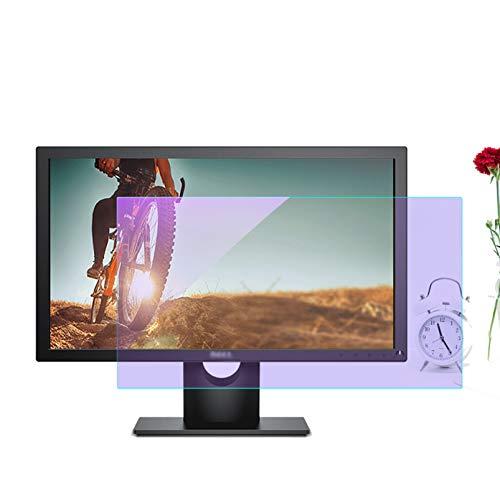 Schermbeschermer Tegen Blauw Licht, Voor Breedbeeld Computermonitor – Uv- / Oogbescherming, Blokkeren Van Blauw Licht…