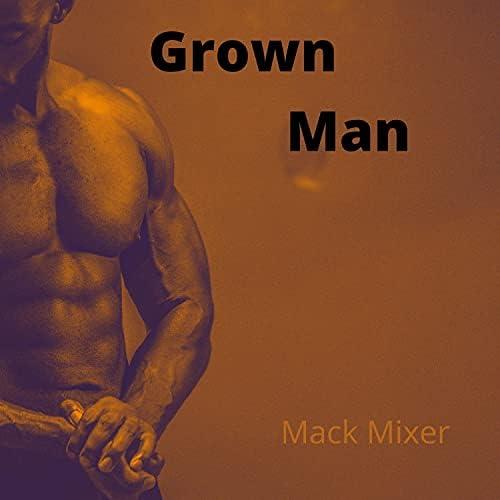 Mack Mixer