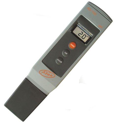 pH Metro / Medidor / Probador de pH digital Adwa (AD100)