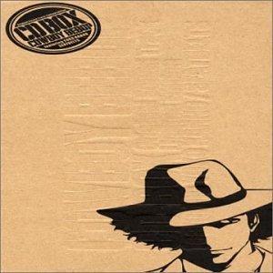 Cowboy Bebop Cd-box Original Soundtrack