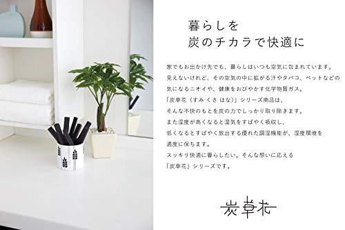 炭草花ブーツキーパー・セル